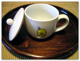 ひよこちゃんマグカップ